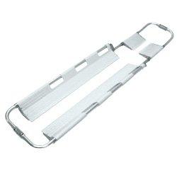 Dealmed-Aluminum-Foldable-Scoop-Stretcher-0-0
