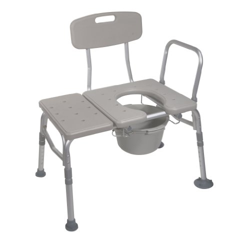 Drive-Medical-Combination-Plastic-Transfer-Bench-with-Commode-Opening-0