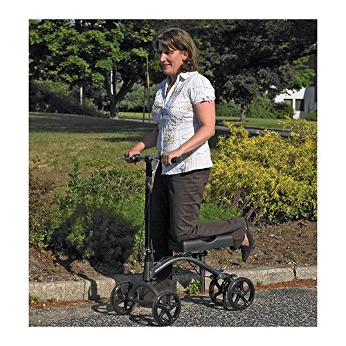 Drive-Medical-DV8-Aluminum-Steerable-Knee-Walker-Crutch-Alternative-0-0