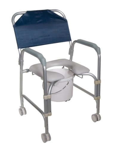 Drive-Medical-K-D-Aluminum-Shower-ChairCommode-with-Casters-0
