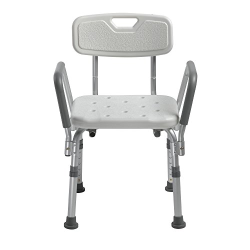 Drive-Medical-Knock-Down-Bath-Bench-with-Back-and-Padded-Arms-White-0-0