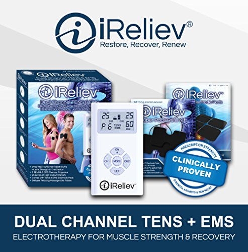 ET-7070-iReliev-Strength-Recovery-TENS-EMS-System-0