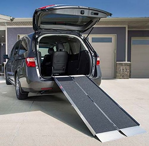 EZ-Access-Suitcase-Ramp-Advantage-Series-6-FT-Length-Residential-for-wheelchairs-or-scooters-0