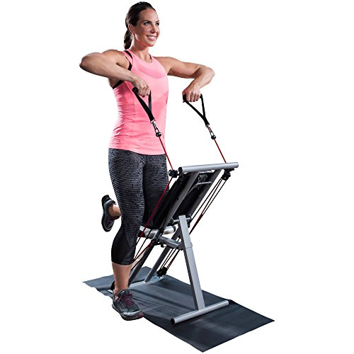 Fitness-Product-Weider-Bungee-Bench-Total-Body-Workout-System-Focuses-Upper-body-Core-Lower-body-Movements-When-You-Clip-Into-the-Adjustable-Handles-Complete-a-Full-Workout-Completely-Seated-0-0