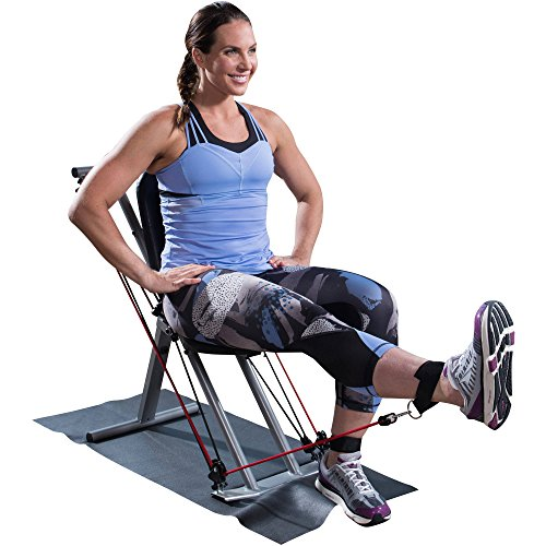 Fitness-Product-Weider-Bungee-Bench-Total-Body-Workout-System-Focuses-Upper-body-Core-Lower-body-Movements-When-You-Clip-Into-the-Adjustable-Handles-Complete-a-Full-Workout-Completely-Seated-0