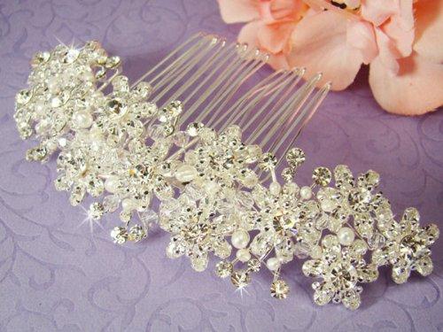 Freshwater-Pearl-Swarovski-Crystal-Bridal-Comb-0