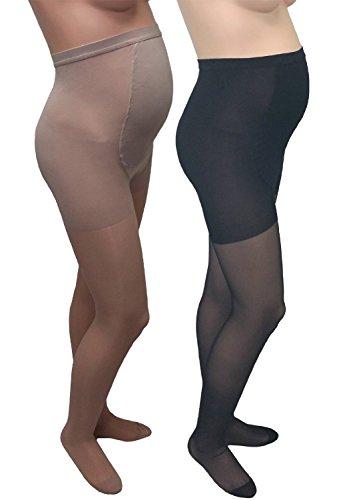 GABRIALLA-Maternity-Pantyhose-Compression-20-22-mmHg-H-260-0-2