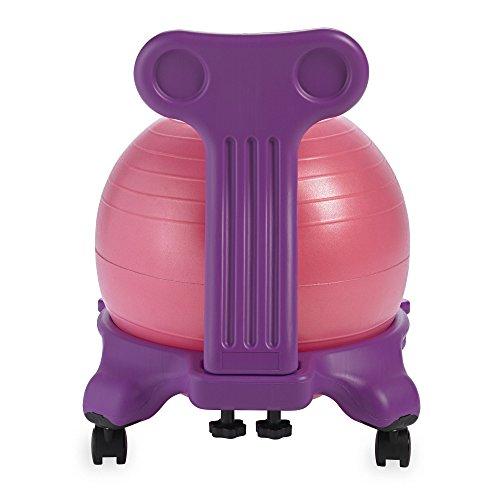 Gaiam-Kids-Balance-Ball-Chair-0-1
