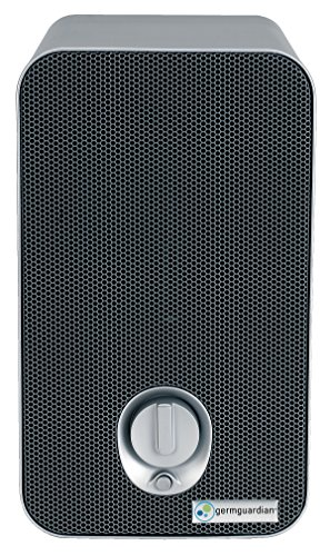 GermGuardian-AC4100-3-in-1-HEPA-Air-Purifier-System-with-UV-Sanitizer-and-Odor-Reduction-11-Inch-Table-Top-Tower-0-1