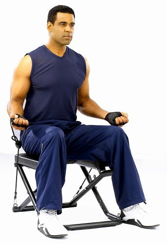 Health-Mark-IVO18110-Yogacise-2-In-1-Yoga-and-Exercise-Bench-0-1