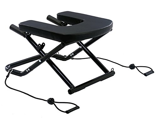 Health-Mark-IVO18110-Yogacise-2-In-1-Yoga-and-Exercise-Bench-0