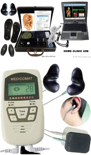 Healthcare-at-Home-Kit-Pack1-SAVE-100-Health-Computer-Testing-and-Therapy-Handheld-Automatic-Healthcare-Device-Medicomat-29-and-Medicomat-10-0