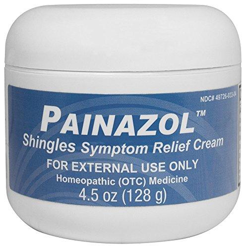 HelloLife Painazol Shingles Cream
