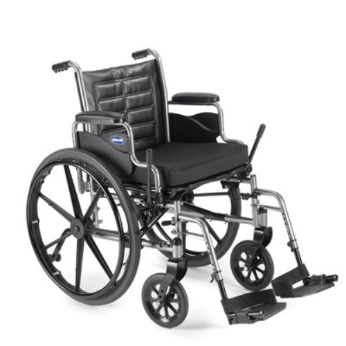 Invacare-LightWeight-Tracer-EX2-Wheelchair-20-with-SwingawayFootrest-Black-Folding-Assembled-0