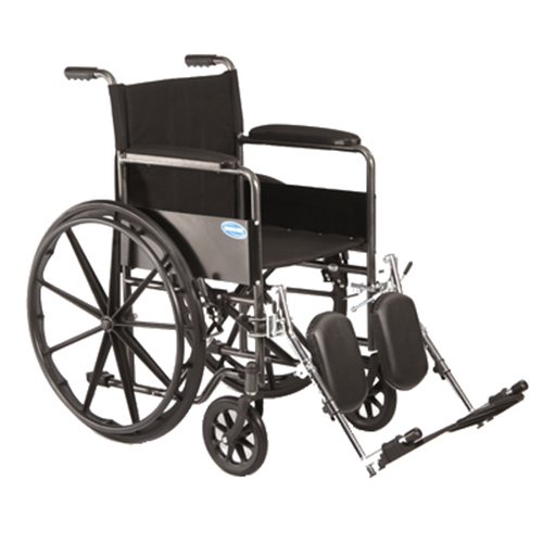 Invacare-Veranda-Manual-Wheelchair-0-0