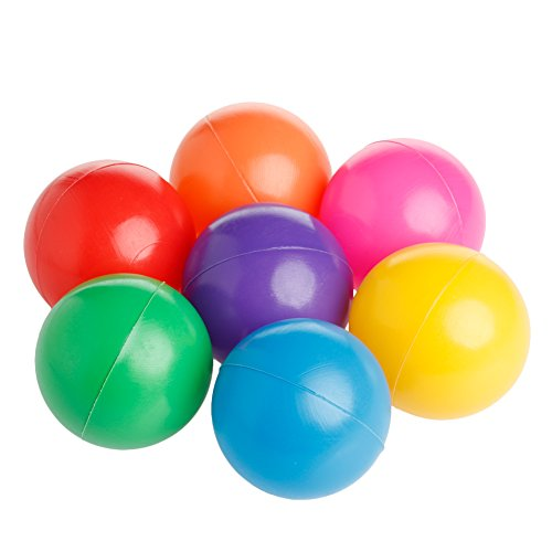 Kangnice-50100200300500pcs-Colorful-Ball-Fun-Ball-Soft-Plastic-Ocean-Ball-Baby-Kid-Children-Toy-Swim-Toy-0-0