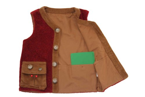 Kozie-Clothes-Boys-Sensory-Weighted-Vest-0-0