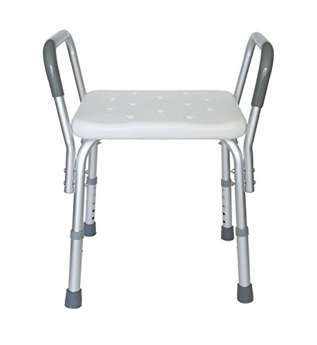 MedMobile-Heavy-Duty-Bath-Bench-with-Removable-Padded-Arms-0