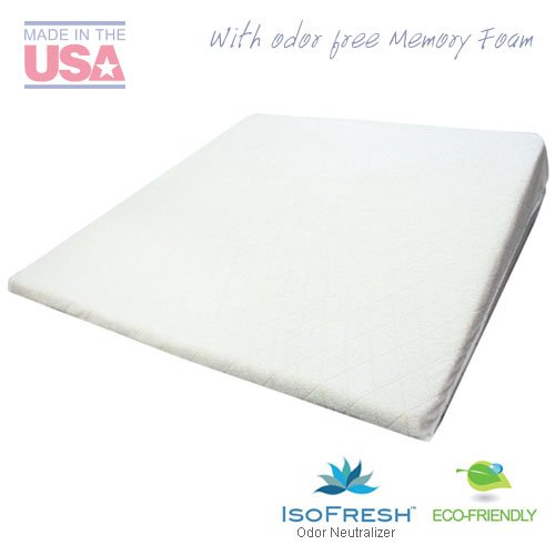 MedSlant-Acid-Reflux-Wedge-Pillow-with-Memory-Foam-32-X-30-X-7-Inch-0-1