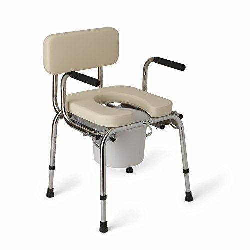 Medline-Drop-Arm-Commode-Padded-0