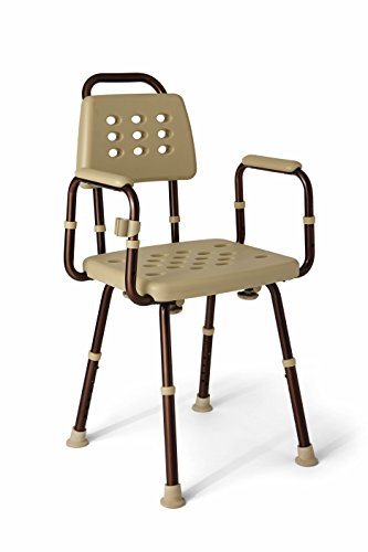 Medline-Elements-Shower-Chair-with-Back-Microban-0