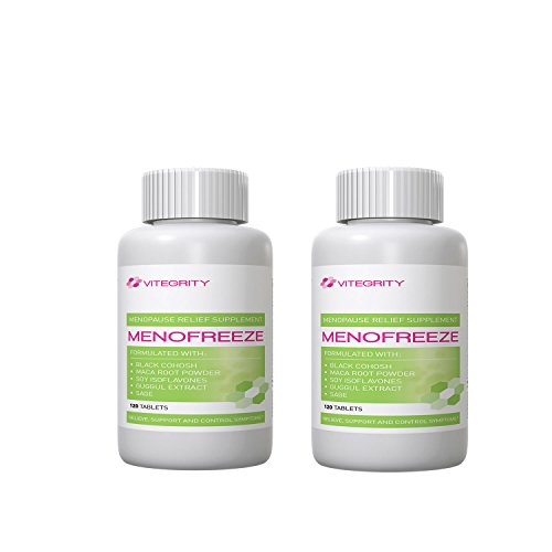 MenoFreeze - Buy 2 Get 5% Off - Provides Powerful Relief ...
