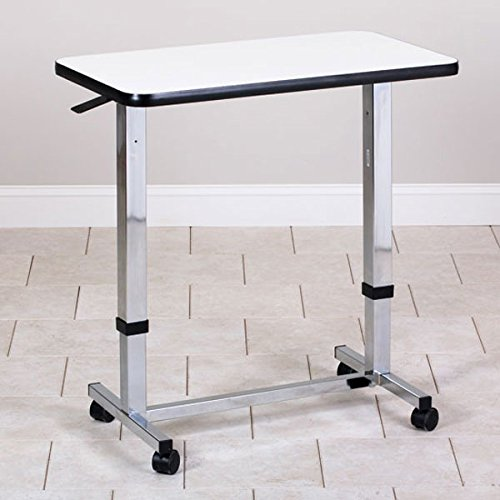 Mobile-Hand-Therapy-Table-Height-adjustable-0