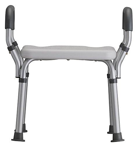 NOVA-Medical-Products-Deluxe-Bath-Seat-with-Arms-0-0