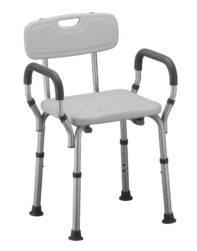 NOVA-Medical-Products-Deluxe-Bath-Seat-with-Back-Arms-0