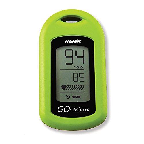 Nonin-Medical-GO2-Achieve-Personal-Fingertip-Pulse-Oximeter-0-0