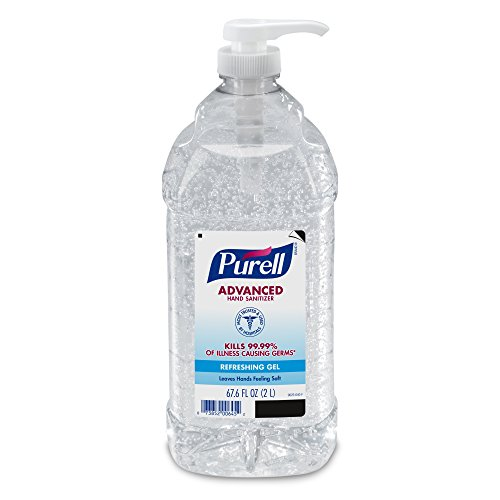 PURELL-9625-04-Advanced-Instant-Hand-Sanitizer-Economy-Size-2-L-4-Pack-0