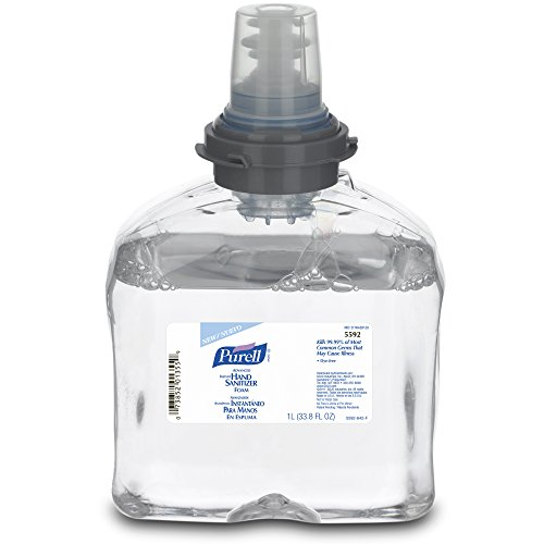 PURELL-Advanced-Instant-Hand-Sanitizer-Foam-TFX-Refill-Case-of-2-0