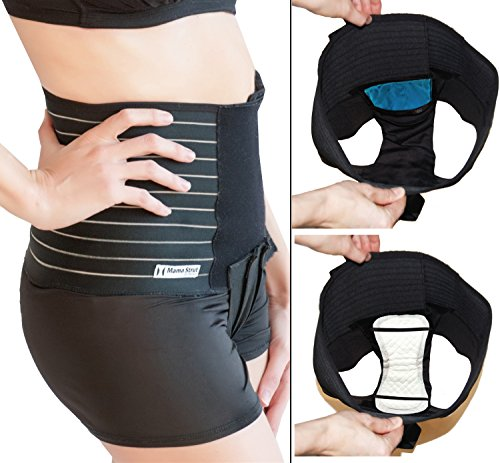 Pelv-Ice-Mama-Strut-Postpartum-Support-Pelvic-Binder-with-IceHeat-Therapy-0