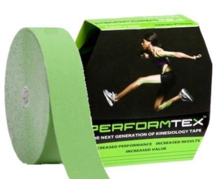 PerformTex-Kinesiology-Tape-Bulk-Rolls-Speed-Green-0