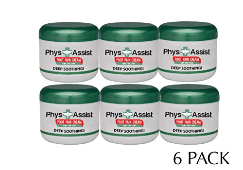 PhysAssist-Foot-Pain-Cream-6-pack-0