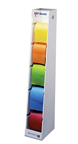 REP-Dispensing-Tower-with-Complete-Set-of-REP-Bands-0