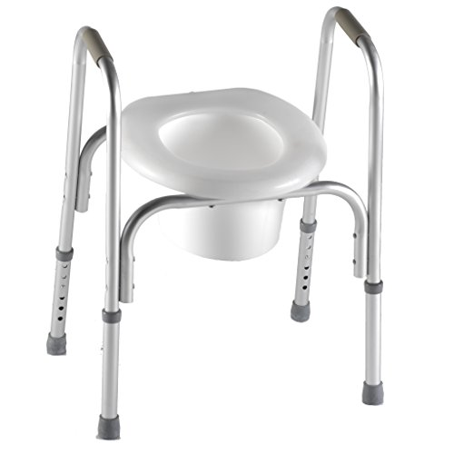 Raised-Toilet-Seat-w-Safety-Frame-Two-in-One-0-1