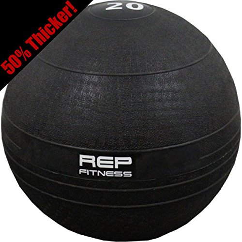 Rep-V2-Slam-Balls-for-CrossFit-and-Conditioning-EXTRA-Thick-Up-to-3-Year-Warranty-0
