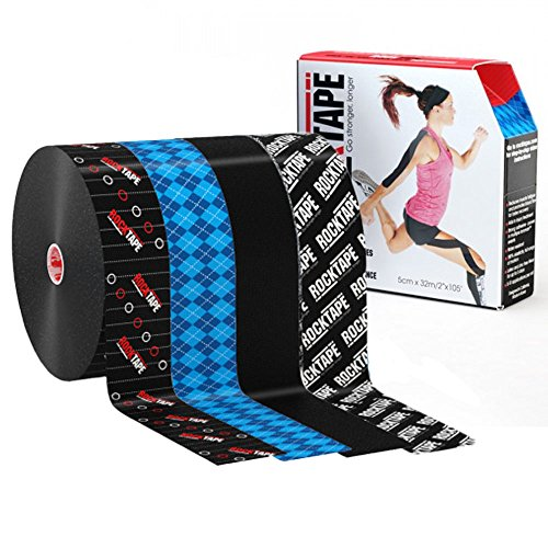 Rocktape-2-X-105-roll-Red-0