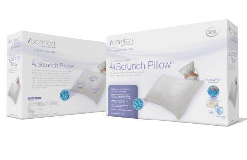 Serta-IComfort-Scrunch-Pillow-0