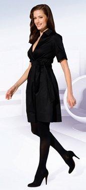 Sigvaris-Soft-Opaque-Pantyhose-20-30mmHg-Womens-Closed-Toe-Short-Length-Small-Short-Black-0