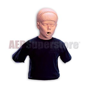Simulaids-Adolescent-Choking-Manikin-with-Carry-Bag-0