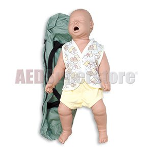 Simulaids-INFANT-CHOKING-MANIKIN-wcarry-bag-0