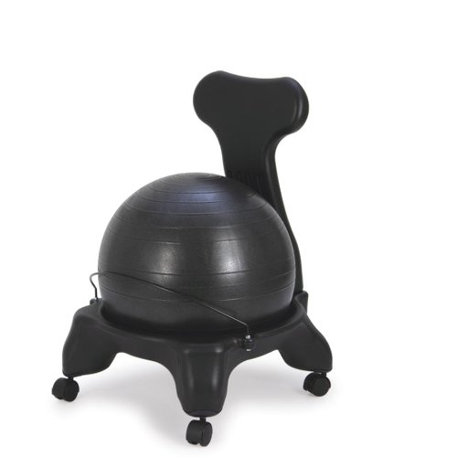 Sivan-Health-and-Fitness-Balance-Fit-Chair-with-ball-and-pump-0-0
