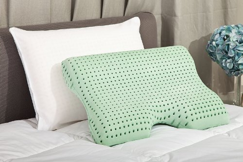 Sleep-Joy-ViscoFresh-Memory-Foam-Advanced-Contour-Pillow-0-0