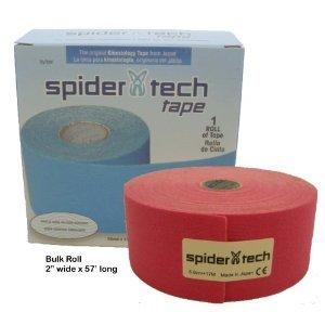 SpiderTech-Tape-Bulk-Rolls-Pink-Kinesiology-Tape-2-x-103-0