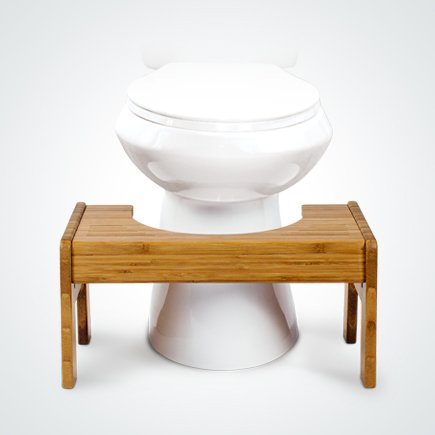 Squatty-Potty-The-Original-Adjustable-Height-Bathroom-Toilet-Stool-Tao-Bamboo-0