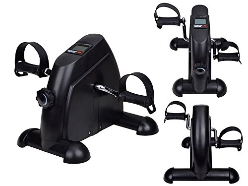 TMS-Mini-Pedal-Exerciser-LCD-Counter-Exercise-Bike-Indoor-Fitness-Resistance-LegArm-0