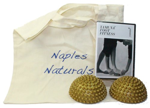 Yamuna-Body-Rolling-Foot-Wakers-Kit-Naples-Naturals-Cotton-Tote-Bundle-0