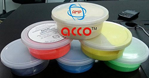 acco-Therapy-Putty-100gms-Pack-Set-of-6-0